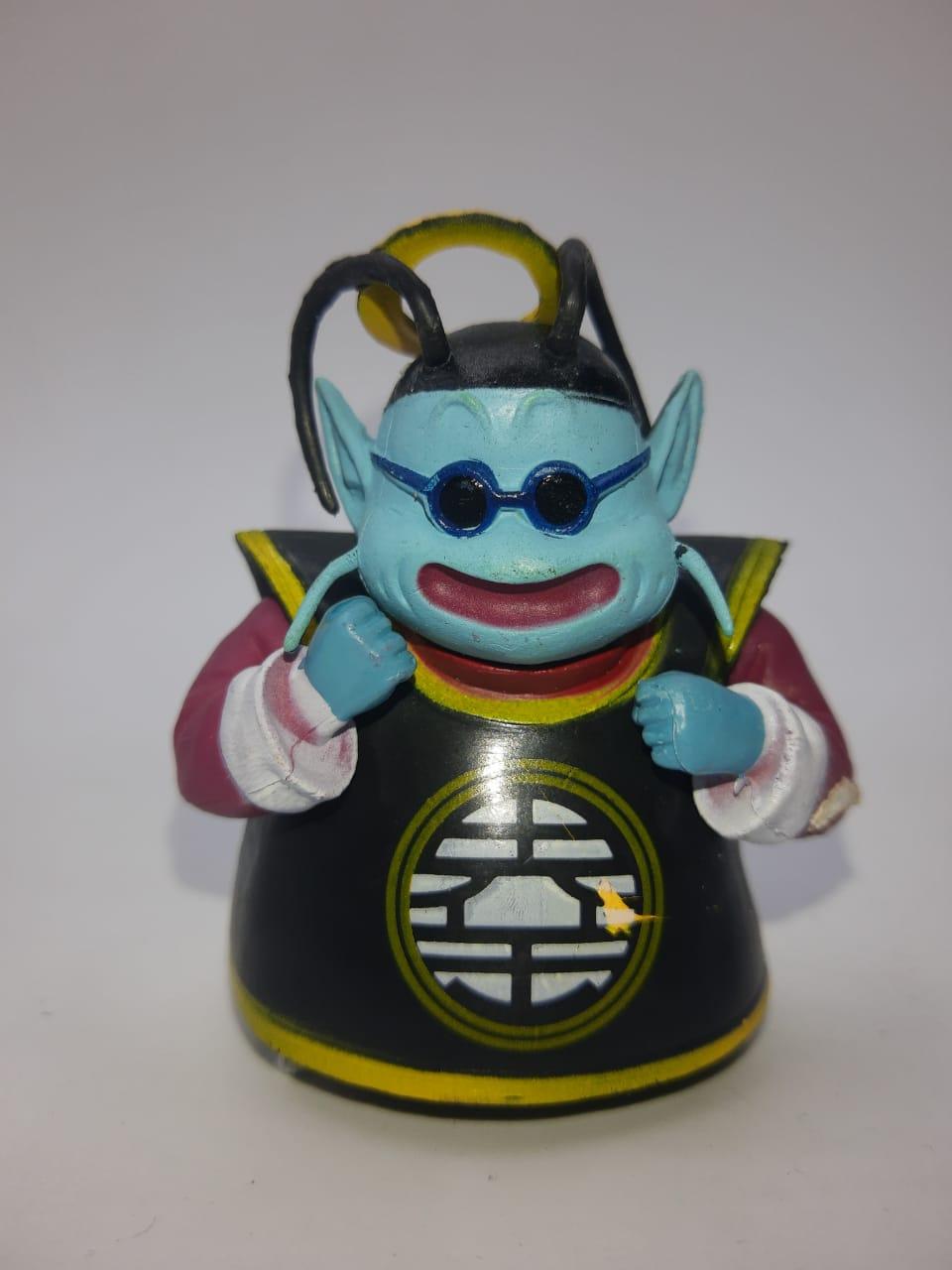 Mini Estátua Senhor Kaioh: Dragon Ball Super