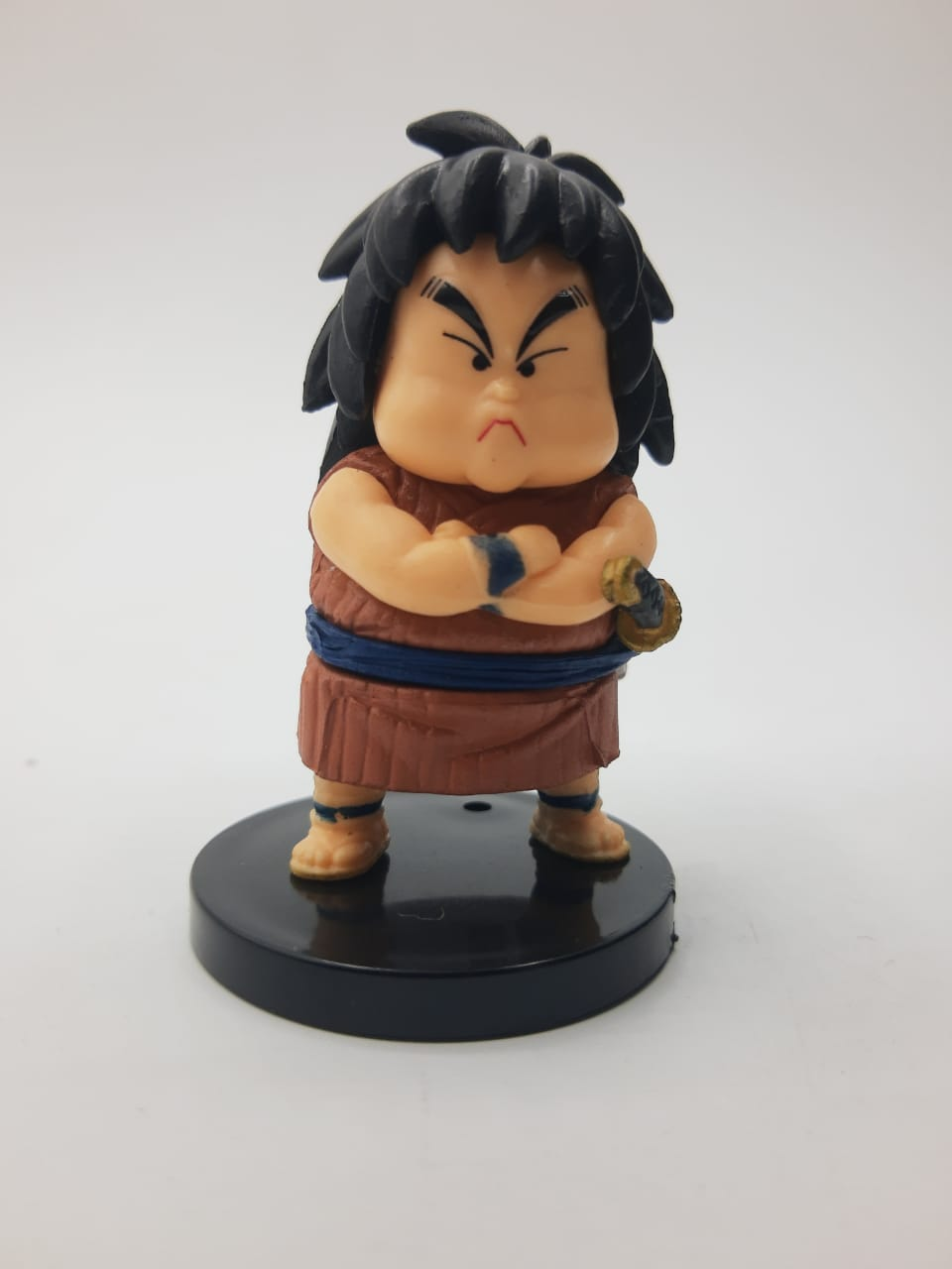 Mini Estátua Yajirobe: Dragon Ball Super