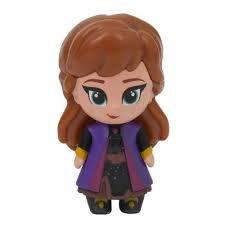 Mini Figura Assopre Para Iluminar! (Whisper e Glow) Anna: Frozen II - Disney