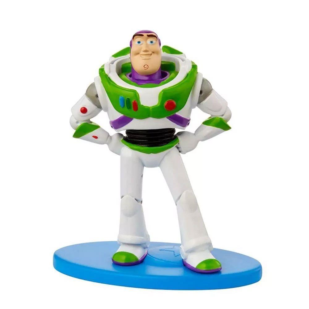 "Mini Figura ""Buzz Lightyear"" -  Toy Story"