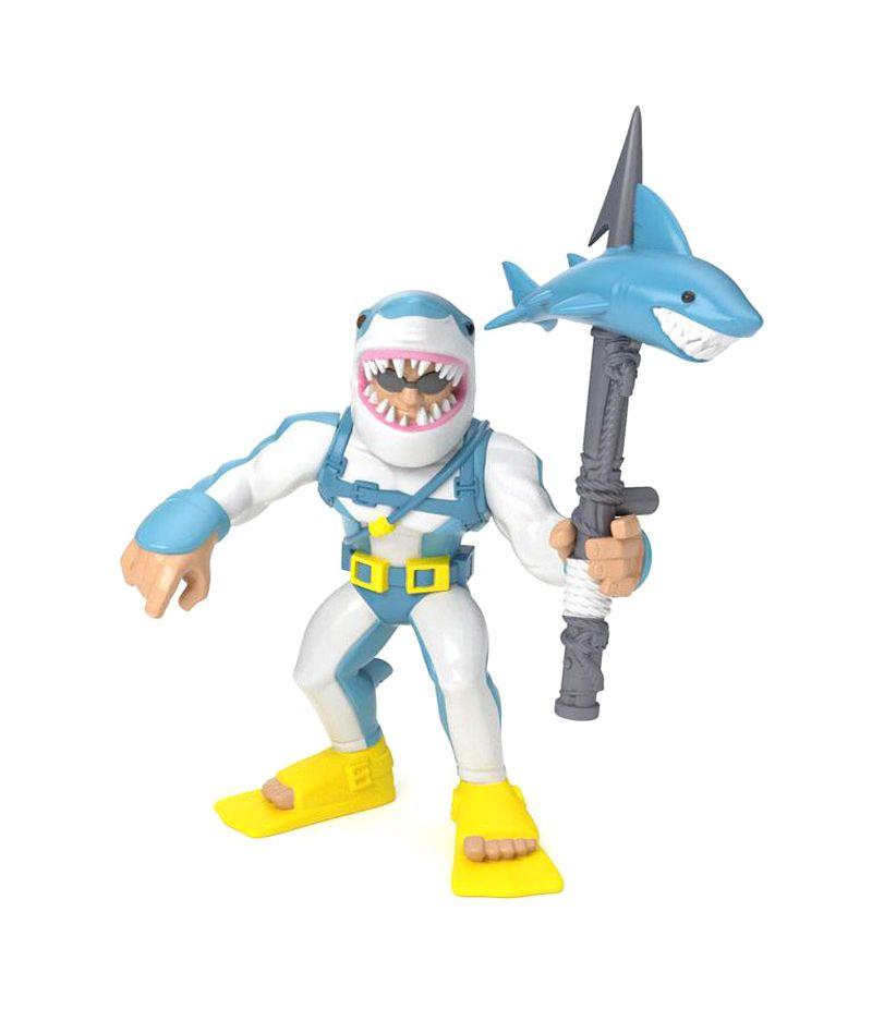 Mini Figura Chomp Sr. (Battle Royale Collection): Fortnite