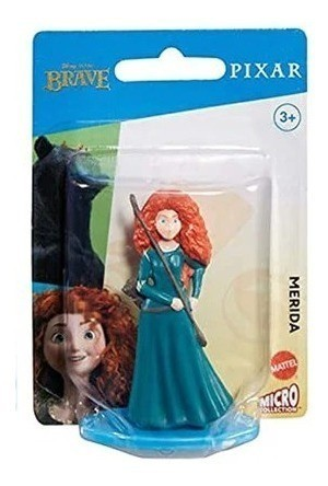 "Mini Figura ""Merida"" - Valente"