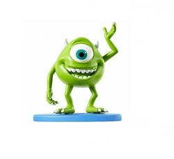 "Mini Figura "" Mike Wazowski "" -  Monstro S.A."
