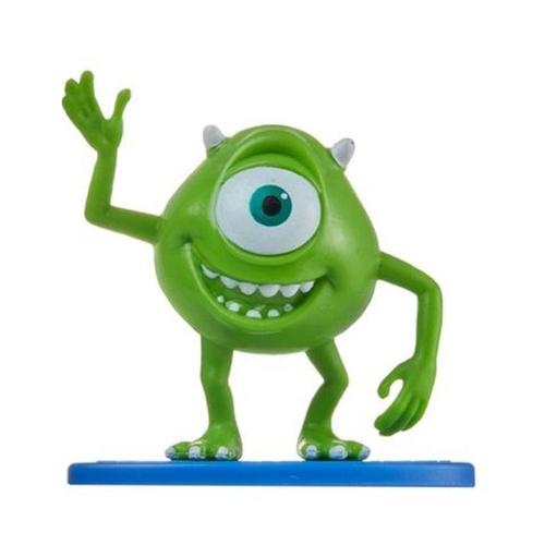 Mini Figura Colecionável Mike Wazowski Monstro S.A Disney Micro Colletion - Mattel