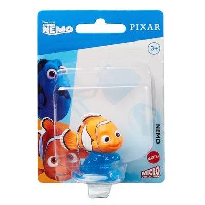 "Mini Figura "" Nemo "" -  Procurando Nemo"