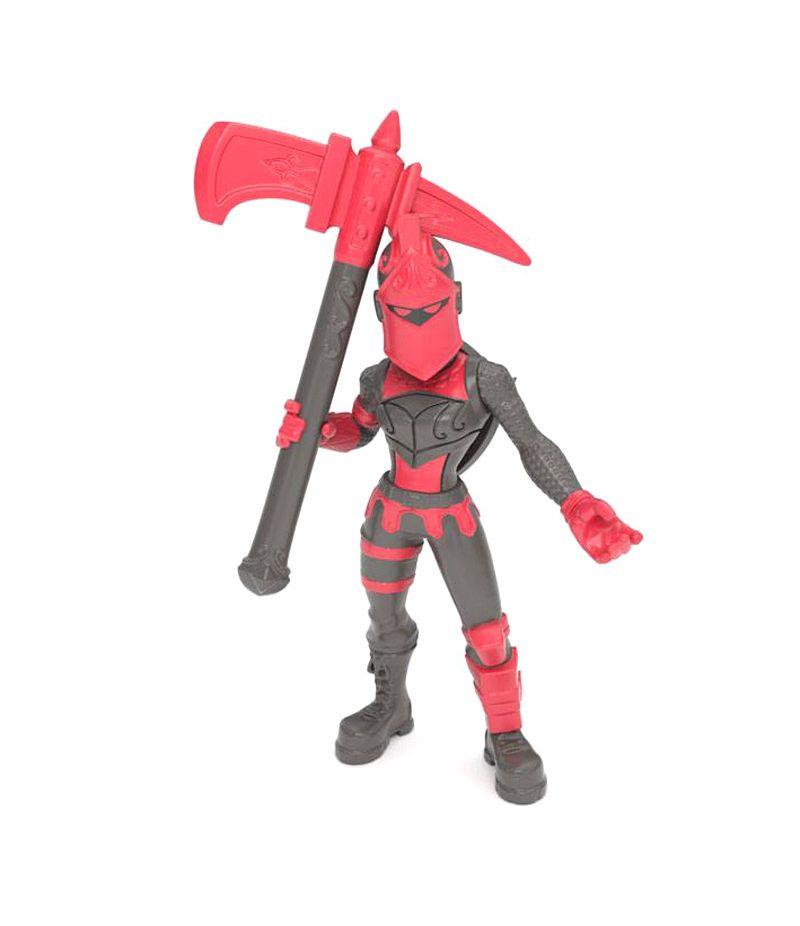 Mini Figura Red Knight (Battle Royale Collection): Fortnite