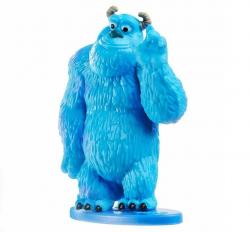 """Mini Figura """" Sulley """" -  Monstro S.A."""