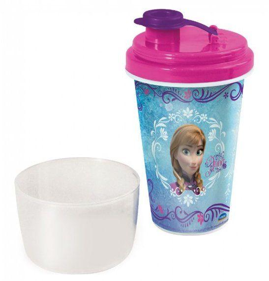 Mini Shakeira Frozen: Disney (320 ml) - Plasutil