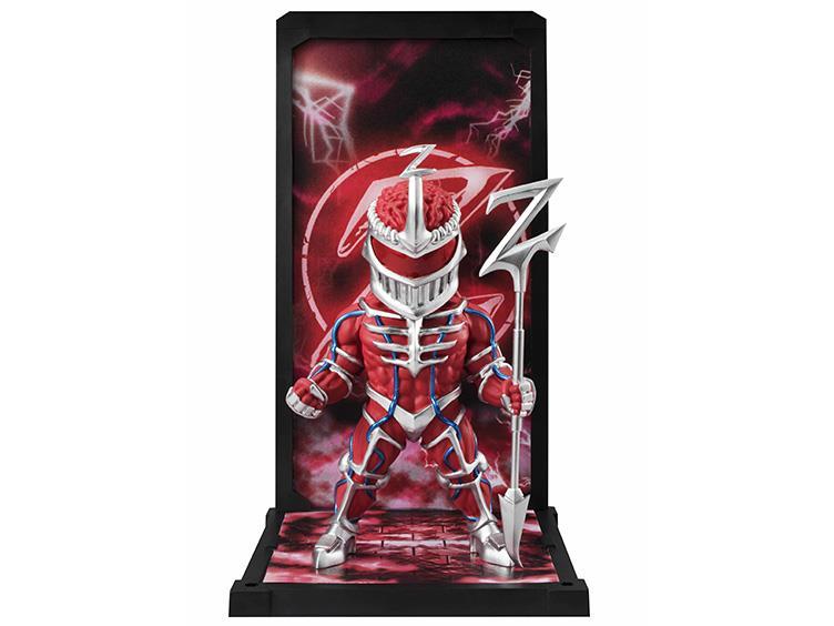 Miniatura Lord Zedd: Power Rangers Tamashii Buddies #029 - Bandai