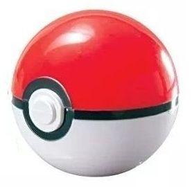 Miniatura Pokebola: Pokémon