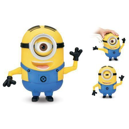 Minions Tryme Deluxe - Thinkway