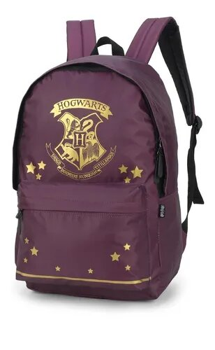 Mochila Hogwarts: Harry Potter
