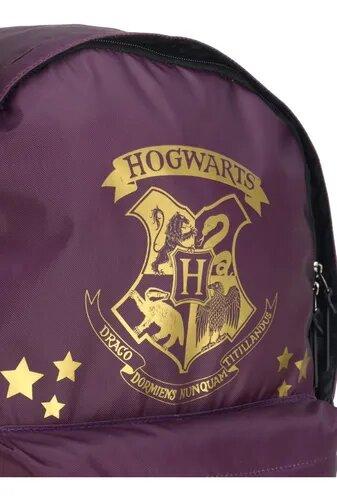 Mochila Hogwarts: Harry Potter