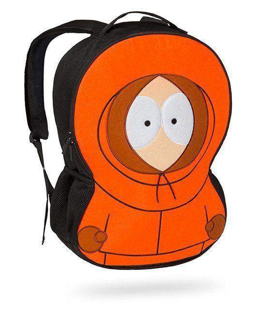 Mochila Kenny: South Park - ThinkGeek