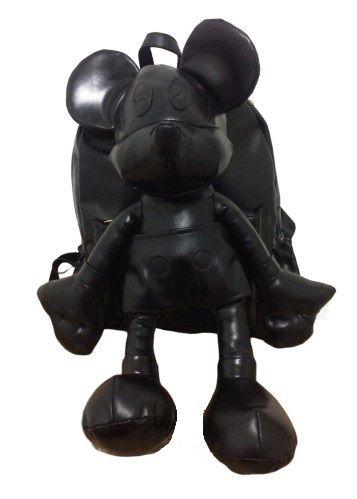 Mochila Mickey: Mickey Mouse (Couro)