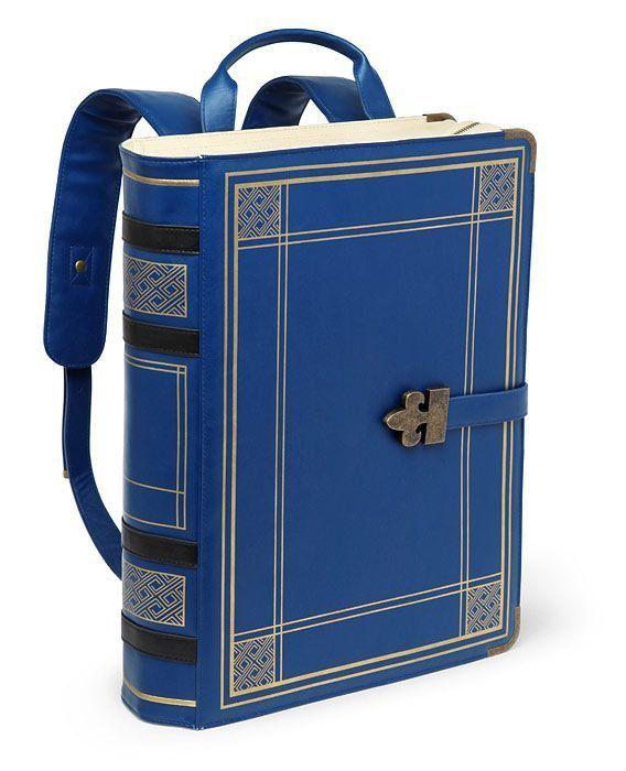 Mochila Olde Book