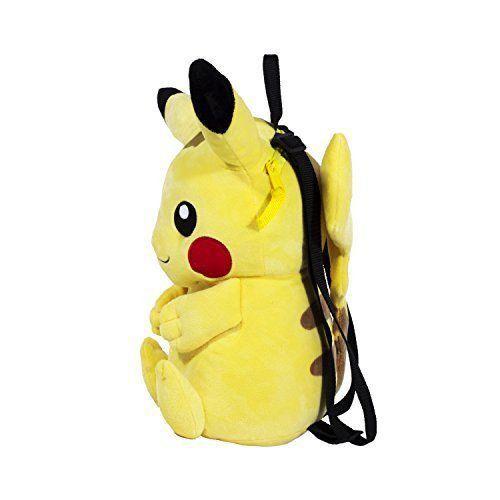 Mochila Pokémon: Pikachu - FAB NY