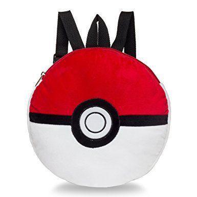 Mochila Pokémon: Pokebola - FAB NY