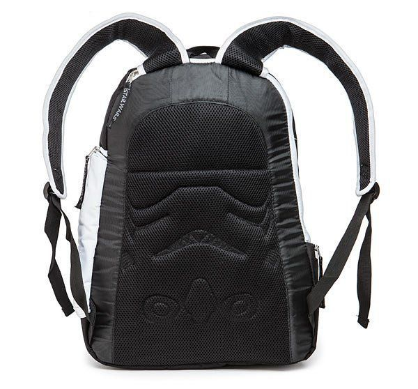 Mochila Star Wars: Stormtrooper - ThinkGeek