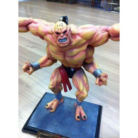 Mortal Kombat Goro Estátua 1:7  - Pop Culture Shock