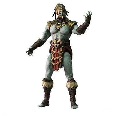 Mortal Kombat X: Kotal Kahn - Mezco