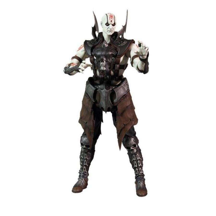 Mortal Kombat X: Quan Chi - Mezco