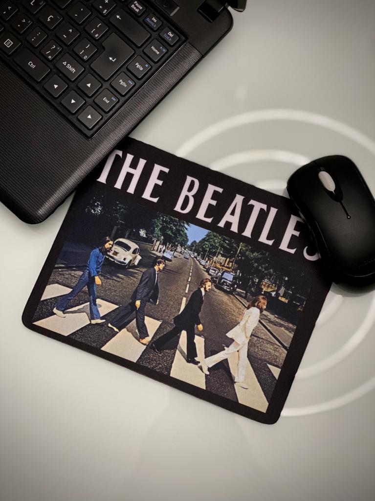 Mousepad Abbey Road: The Beatles - EV