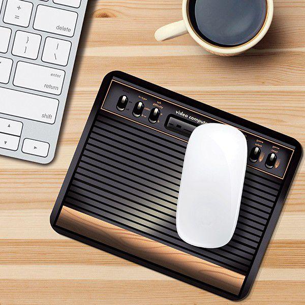 Mousepad Console Atari - Mouse pad