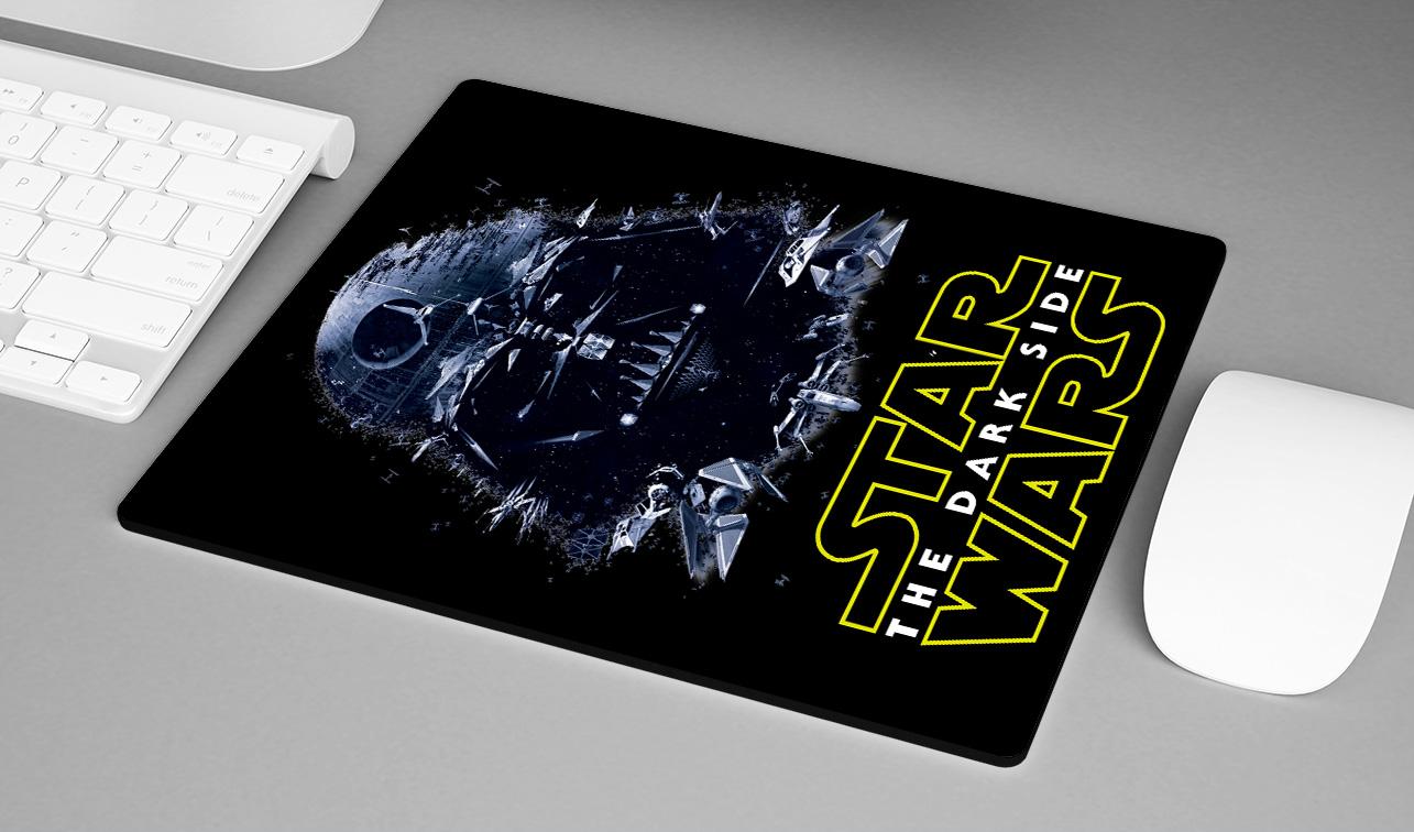 Mousepad Darth Vader The Dark Side: Star Wars - EV