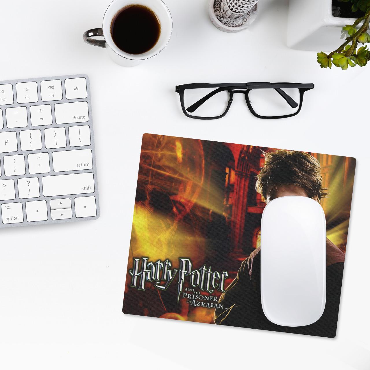 Mousepad: Harry Potter: E o Prisioneiro de Azkaban - Mouse pad