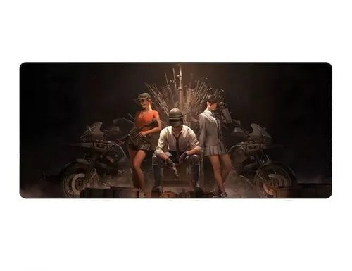 Mousepad (Mause Pad): Personagens - PUBG