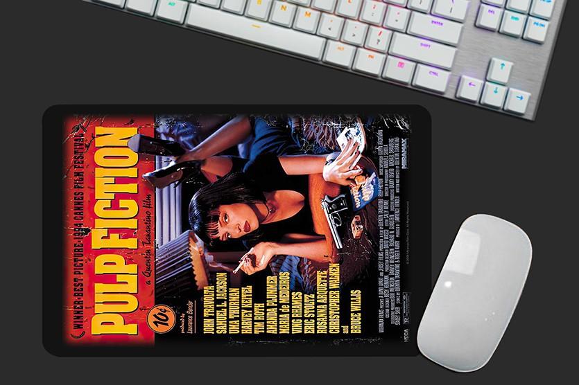 Mousepad Pulp Fiction - EV