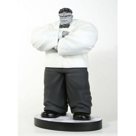 Mr. Hulk Fixit - Bowen Designs