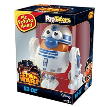 Mrs.Potato Head R2-D2 - PPW Toys