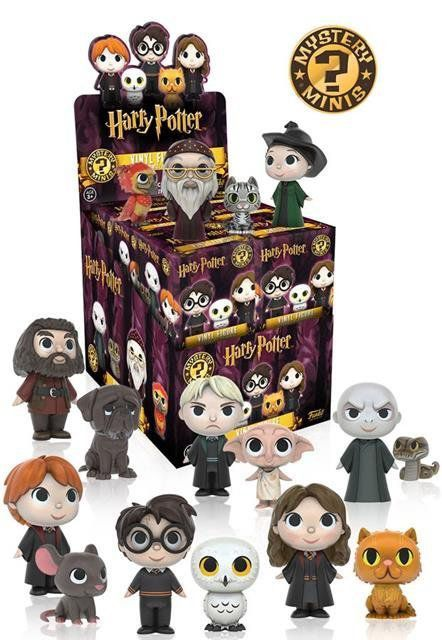Funko Mystery Minis Harry Potter - Funko