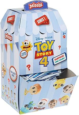 Funko Mystery Minis Toy Story 4 ( Surpresa ) - Funko