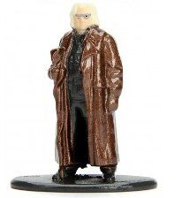 Nano Metalfigs Alastor Moody: Harry Potter (HP20) - DTC
