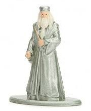Nano Metalfigs Albus Dumbledore: Harry Potter (HP17) - DTC
