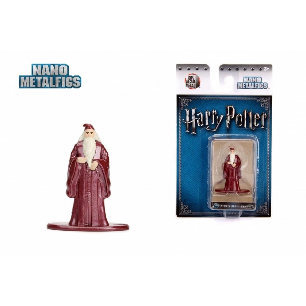 Nano Metalfigs: Albus Dumbledore: Harry Potter (HP5)