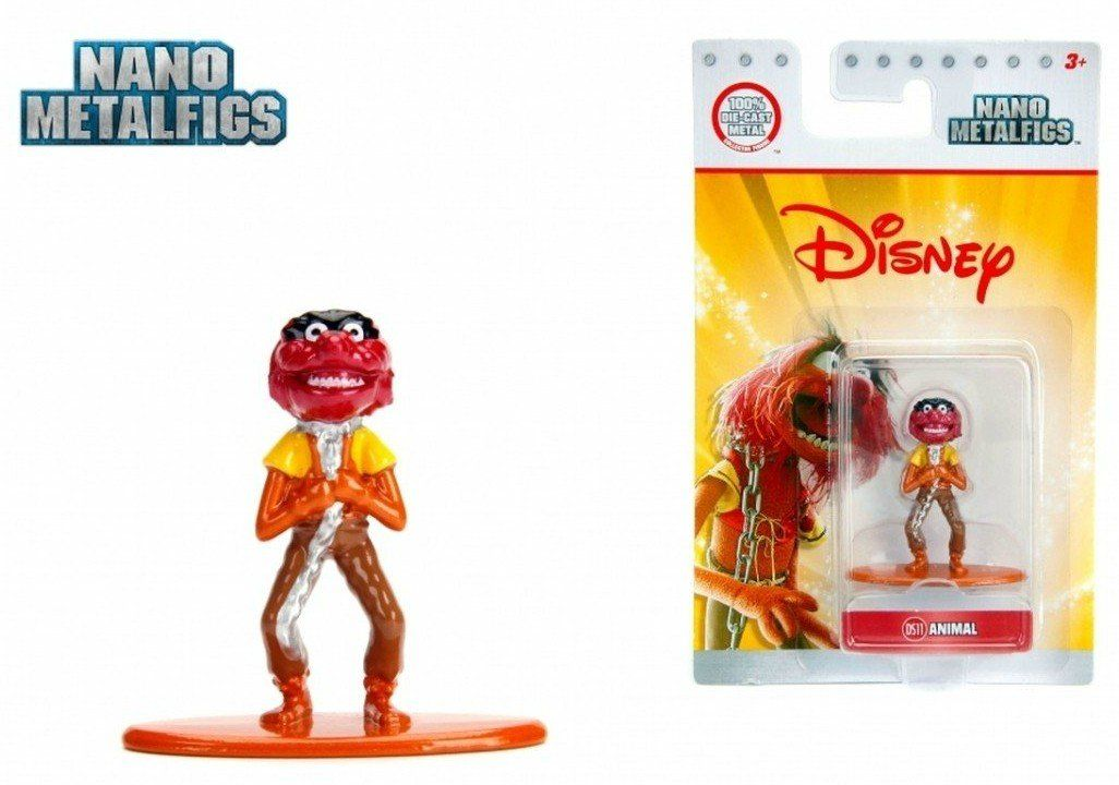 Nano Metalfigs: Animal: Disney (DS11)
