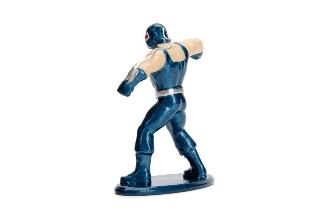 Nano Metalfigs Bane: DC Comics (DC59) - DTC