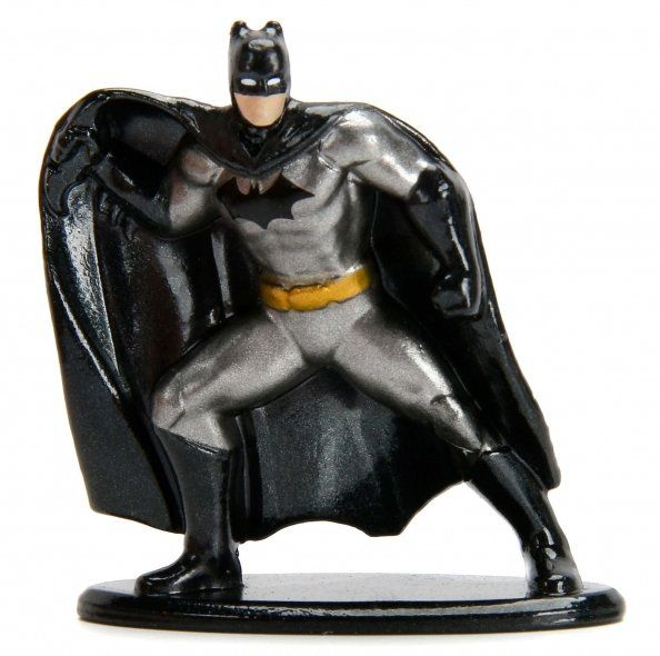 Nano Metalfigs Batman: DC Comics (DC39) - Jada Toys