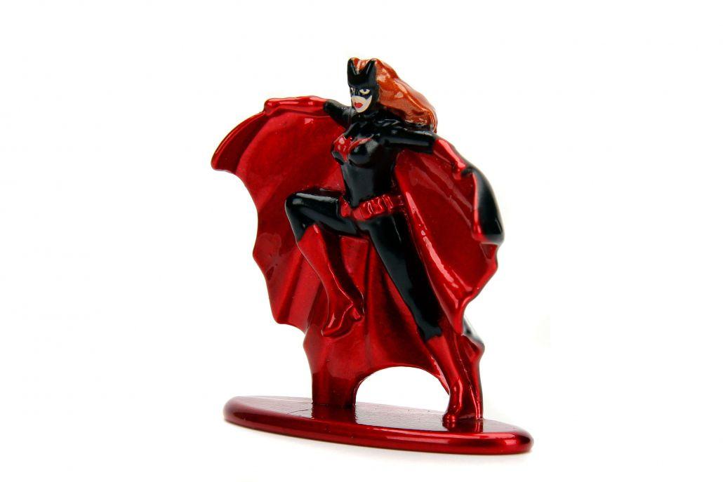 Nano Metalfigs Batwoman: DC Comics (DC61) - DTC