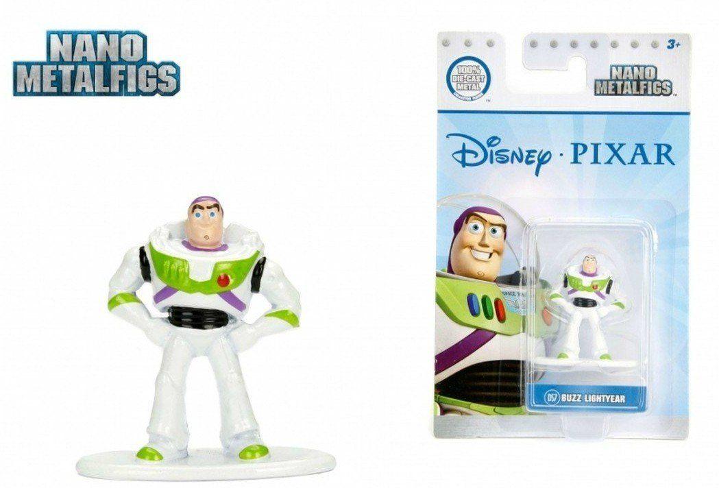 Nano Metalfigs: Buzz Lightyear: Disney (DS7)
