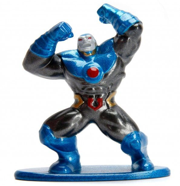 Nano Metalfigs Darkseid: DC Comics (DC48) - Jada Toys