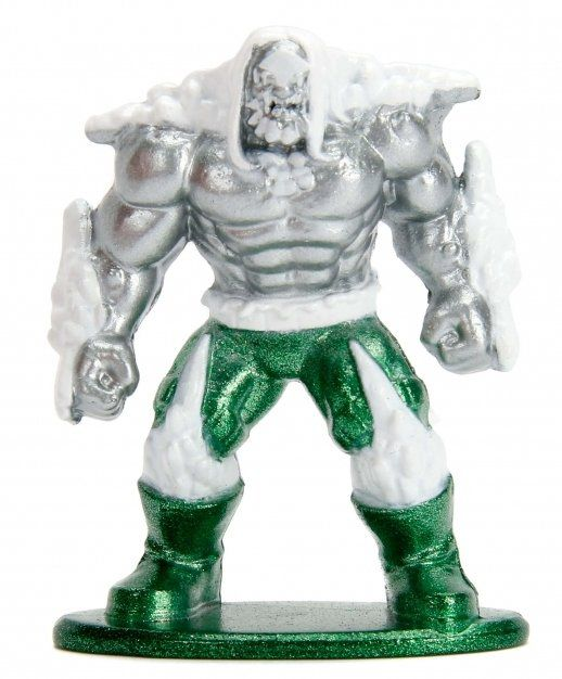 Nano Metalfigs Doomsday: DC Comics (DC50) - Jada Toys