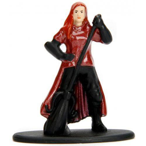 Nano Metalfigs Ginny Weasley: Harry Potter (HP31) - DTC