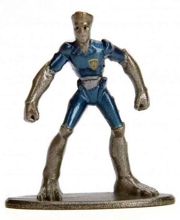Nano Metalfigs: Groot: Marvel (MV50) - DTC