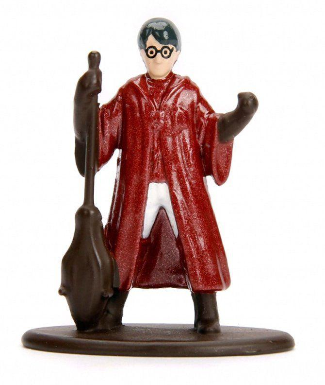 Nano Metalfigs Harry Potter: Harry Potter (HP14) - DTC