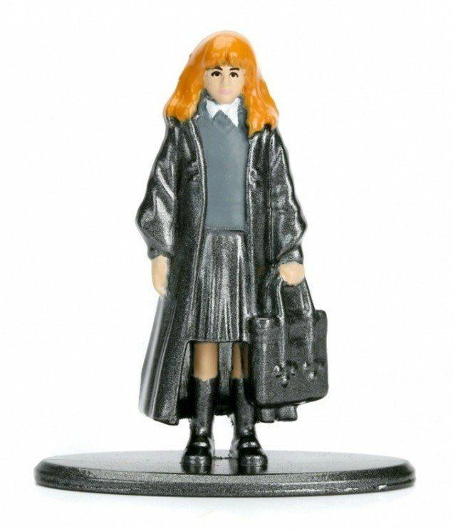 Nano Metalfigs: Hermione Granger: Harry Potter (HP4)